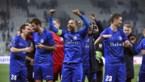AA Gent kwalificeert zich met tien man voor de knock-outfase van de Europa League