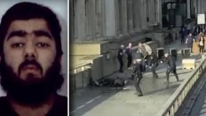 Extremistische dader steekpartij London Bridge kwam vrij onder elektronisch toezicht in december 2018