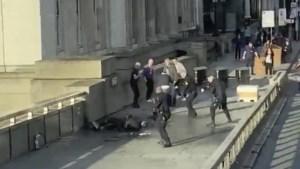 Opnieuw terreur in Londen