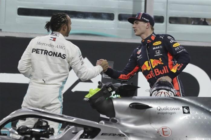 """Max Verstappen: """"Meer zat er niet in op dit Mercedes-circuit"""""""