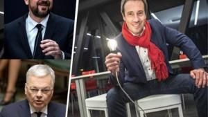 Philippe Goffin wordt federaal minister: keuze voor de clan-Michel, maar ook tegen de clan-Reynders