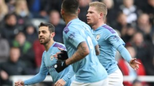 Manchester City laat opnieuw dure punten liggen, Liverpool met de schrik vrij en Vertonghen opnieuw in de basis