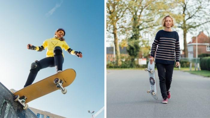Deze skater girls bewijzen dat skateboarden géén jongensding is