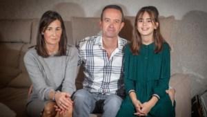 Peperdure therapie in VS is laatste hoop voor Cloë (10)