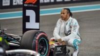 """Lewis Hamilton: """"Pole voelt alsof het veel langer dan vier maanden geleden was"""""""