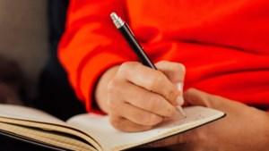 GETEST. Waarom niet alleen kinderen graag een dagboek bijhouden