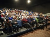 Neos Oudsbergen organiseert infoavond over borstkanker