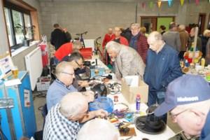 Tweede editie van repair café in Hechtel