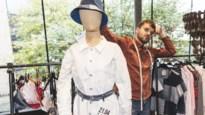 Houthalense ontwerper maakt mode van afval