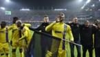"""STVV-fans over afgepakte vlag: """"Steward wilde even belangrijk zijn"""""""