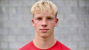 17-jarige Tilmans matchwinnaar bij SLW Maaseik
