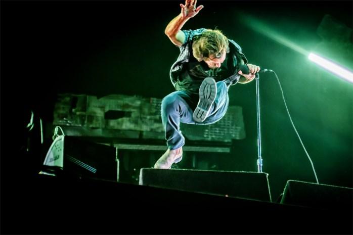 Pearl Jam opnieuw headliner op Rock Werchter 2020
