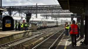 Voor 12 december geplande staking bij het spoor gaat niet door