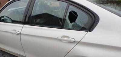 Dievenbende breekt zes BMW's open in Neeroeteren