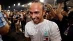 BASTA! Analist Bas Leinders vindt Lewis Hamilton inspirerend