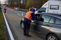 Meteen politieachtervolging bij start winter BOB-campagne