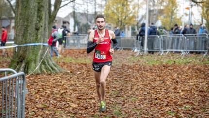 Daniëls en Gorissen winnen Sinterklaasveldloop