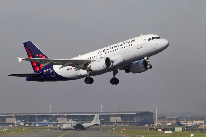 Vliegtuig Brussels Airlines in panne, 106 reizigers gestrand in Malaga