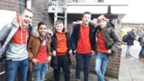 Ook eerstegraadsschool Kinrooi kleurt rood