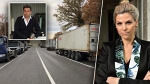 Tanja Dexters laat zich opnemen na nieuw ongeval met vluchtmisdrijf