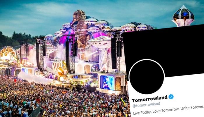 Tomorrowland verspreidt mysterieuze boodschap: wat is er aan de hand?