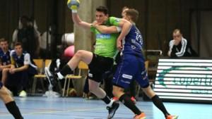 Bocholt vergroot voorsprong tot vijf punten