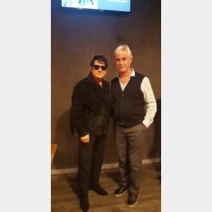 Neos Bree naar The Roy Orbison Story