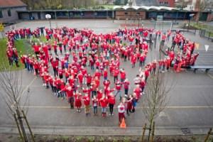 Een hart voor Rode Neuzen Dag