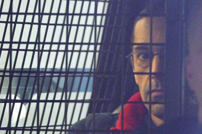 Michel Lelièvre heeft de gevangenis verlaten