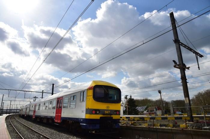 NMBS voorziet treinticket voor De Warmste Week