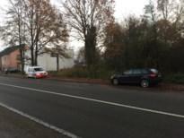 Politie rijdt auto met Nederlands kenteken klem na achtervolging