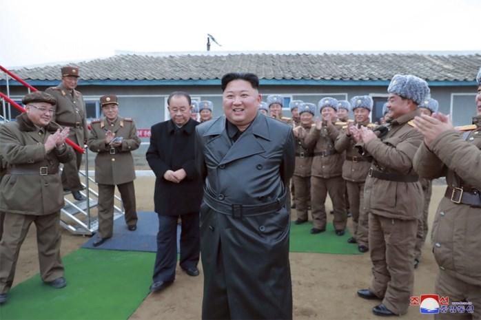 """Noord-Korea waarschuwt Washington: """"VS mag zelf kerstcadeau kiezen"""""""