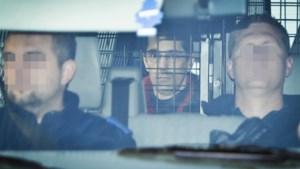 Lelievre heeft de gevangenis verlaten