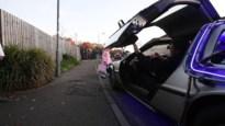Superfan herstelt de originele Back To The Future DeLorean voor 90.000 euro