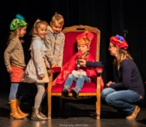 Hoog bezoek voor Kunstacademie Noord-Limburg