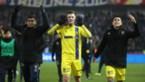 Maak kennis met STVV-speler Chris Durkin: zoon van privédetective en ex-ploegmaat van Rooney