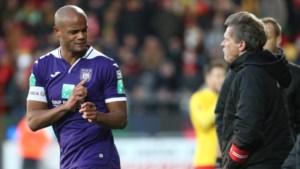 Anderlecht onder Kompany versus Anderlecht onder Vercauteren: 6 verschillen