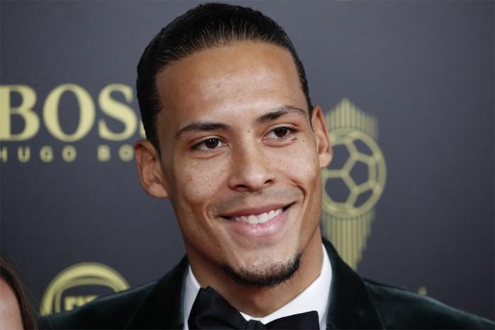 """Zus van Ronaldo sabelt Virgil van Dijk neer: """"Hij leeft in zijn eigen wereld"""""""