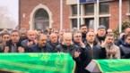 Waterschei neemt afscheid van Yusuf en Ikafat Demirci