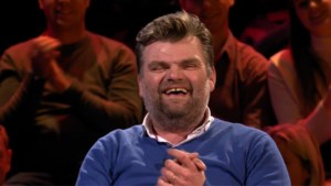 Stefaan Degand eist alle aandacht op in 'De Slimste Mens'