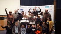 Twee STEM-winnaars in de Zonnebloem!