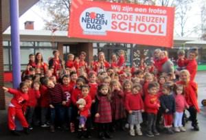 Pagadder is een Rode Neuzenschool