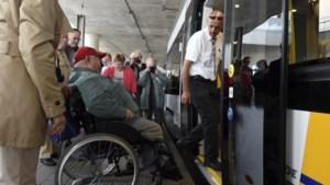 De Lijn gaat reservatieplicht voor rolstoelgebruikers afschaffen