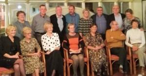 65-jarigen van Vlijtingen komen samen