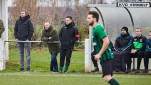 'Mister MVV' Delahaije start tweede ambtstermijn bij Kesselt met winst