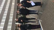 Schepencollege volgt workshop handicap en toegankelijkheid