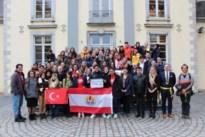 SHD gaat internationaal met Erasmus+