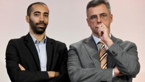Ex-ministers scharen zich achter Mahdi als kandidaat-voorzitter CD&V