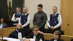 """Maasmechelse kappersmoord: """"Opgesloten en afgeranseld in ons eigen huis"""""""