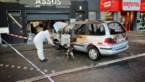 Ramkraak in Hoevenzavel: daders in witte overalls en zwarte maskers roven juwelen